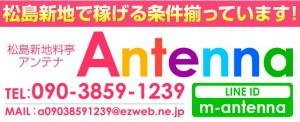 アンテナ003
